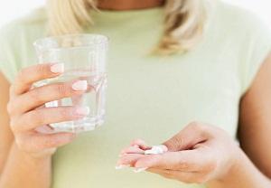 женские гормоны в таблетках названия