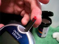 снизить сахар в крови
