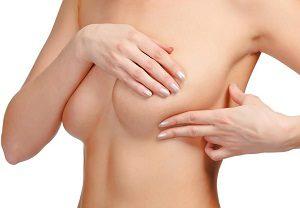 кисты в молочных железах причины и лечение