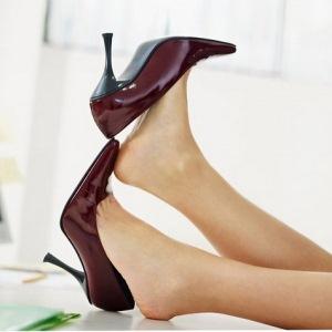 Что делать с мозолью на мизинце ноги