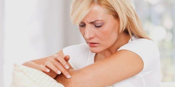 Мокнущий дерматит: причины и формы аллергического дерматита, как лечить мокнутия у детей и взрослых