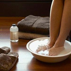 Как правильно использовать салициловую мазь от натоптышей