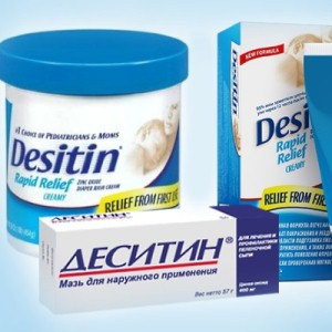 Наружные средства при атопическом дерматите у детей