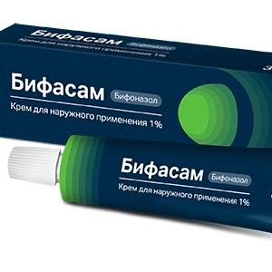 Мази и кремы в лечении себорейного дерматита