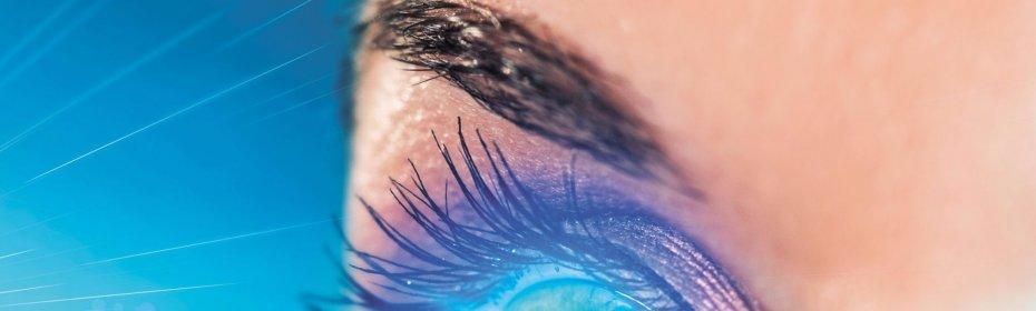 Суженные зрачки : причины и лечение