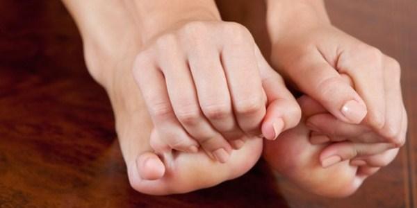 Препараты для лечения грибка ногтей на ногах