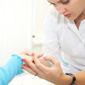 Причины развития тилотической экземы и методы ее лечения