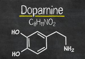 дофамин формула