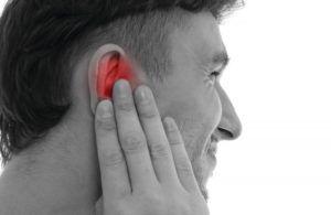 Острая пульсирующая боль в ухе