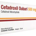 Цефадроксил