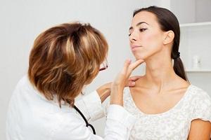недостаток йода симптомы у женщин