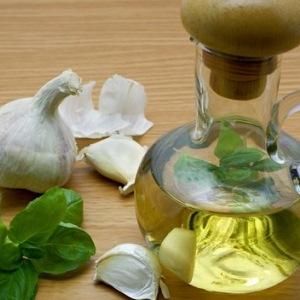 Польза чеснока для лечения грибка ногтей