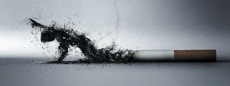 Передозировка никотина что делать
