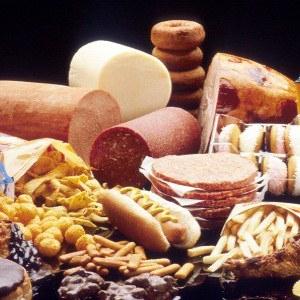 Какие продукты провоцируют появление целлюлита