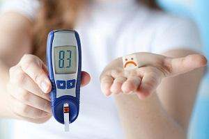 хурма при сахарном диабете 2 типа