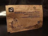 пластырь от диабета