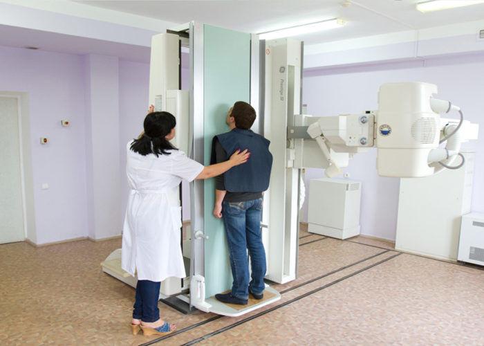 Рентгенология черепа