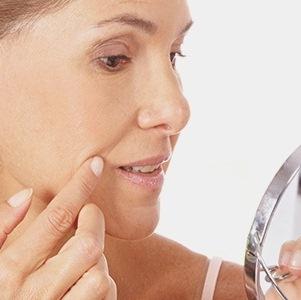 Польза массажа от носогубных складок, методы разглаживания морщин