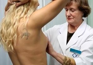 почему чешется левая грудная железа у женщины