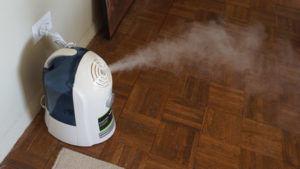 Увлажнение воздуха это метод профилактики заболеваний верхних дыхательных путей