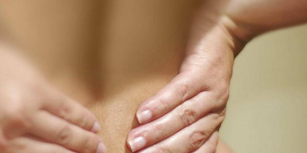 Причины, симптоматика и методы лечения герпеса на спине
