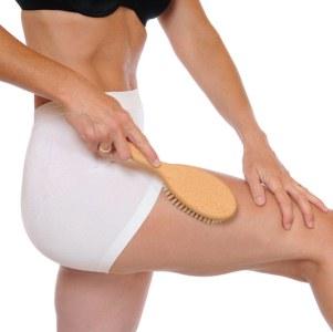 Правила выполнения массажа от целлюлита
