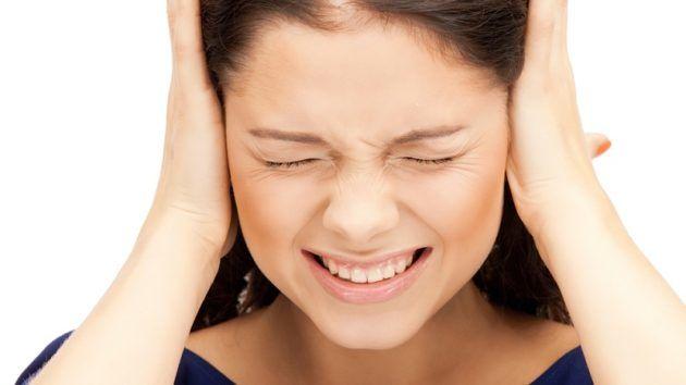 Что смотрит оториноларинголог