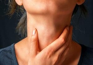 как проверить щитовидку с помощью градусника