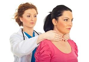 кальцинат щитовидная железа
