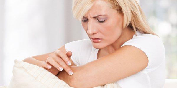 Причины появления и методы терапии холинергической крапивницы