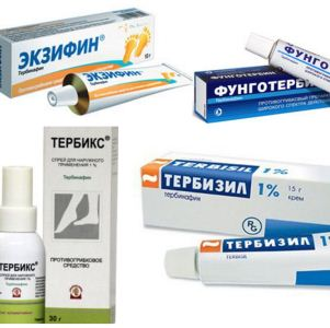 Мазь Микозорал — эффективное средство от грибковых заболеваний