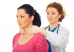 изоэхогенное образование с гипоэхогенным ободком щитовидной железы