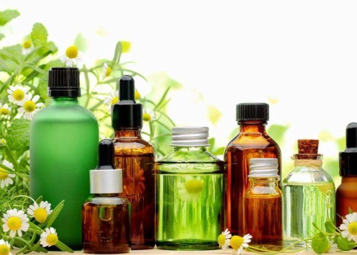 Препараты с эфирными маслами