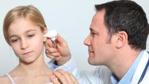 Отоскопия- один из методов диагностики заболеваний уха