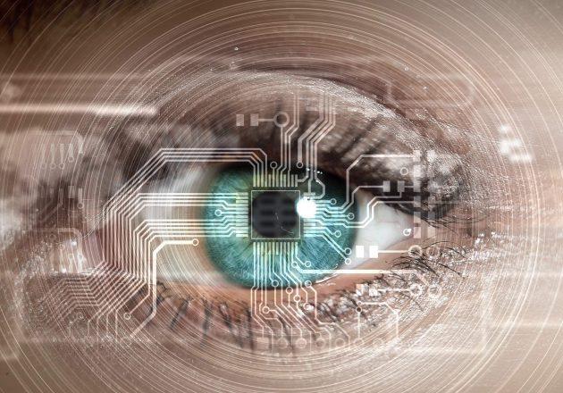 Ухудшение зрения может возникнуть после употребления Галазолина