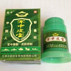 Обзор лучших китайских препаратов от грибка ногтей
