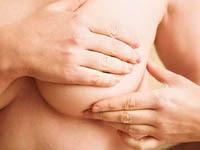 болит грудная железа