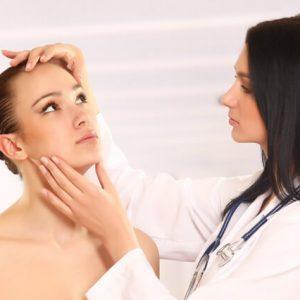 Аллергия на лице во время беременности