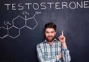 свободный тестостерон