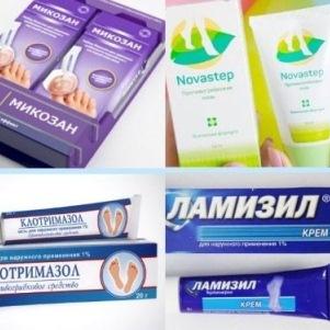Лечение грибка ногтей на руках: фармацевтические и народные средства