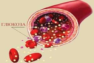 уровень глюкозы в крови норма