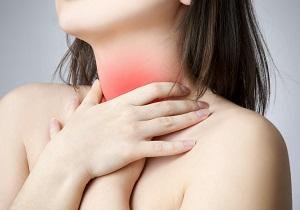 как проверить щитовидку дома