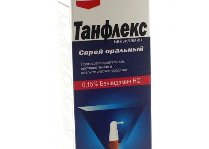 «Танфлекс»