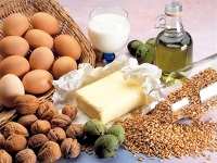 серотонин в продуктах