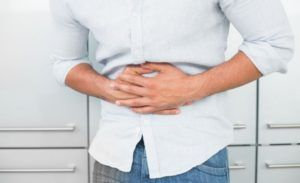 Дисфункция желудочно-кишечного тракта