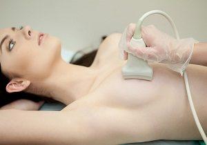 что лучше узи или маммография молочной железы