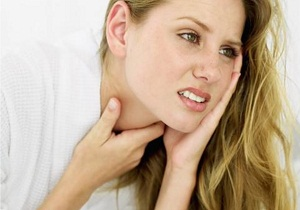узел с кальцинатами щитовидной железы