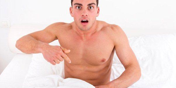 Причины появления и лечение мозоли на половом члене