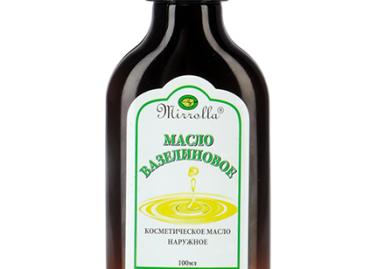 Вазелиновое масло