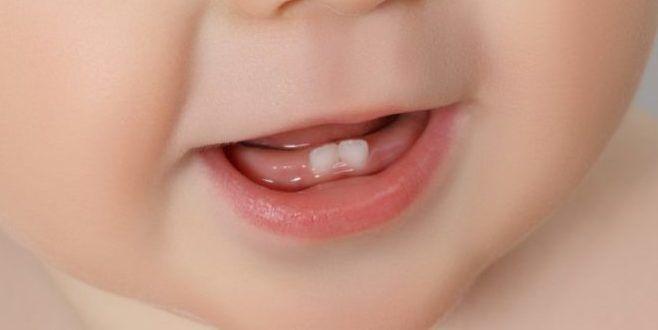 Прорезывание зубов может вызывать болезненные ощущения в горле